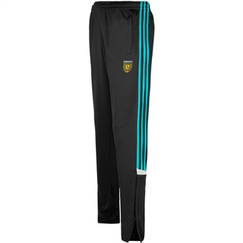 ONeills Donegal Colorado Skinny Pants - Black/Cyan/Silver