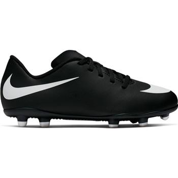 Nike Bravata II FG Boots - Kids - Black