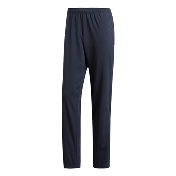 Adidas Mens Open Hem Stanford Pants - Navy  - Click to view a larger image