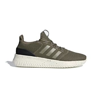 Adidas Mens Cloudfoam Ultimate - Khaki  - Click to view a larger image