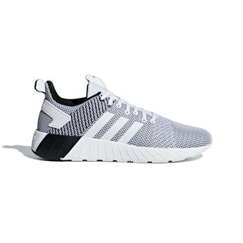 Adidas Mens Questar BYD - White/Black