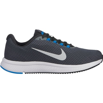 Nike Mens Runallday Trainers - Anthracite  - Click to view a larger image
