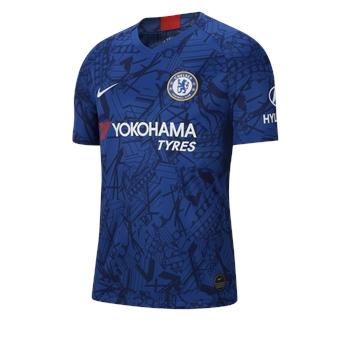 aeb1fd5cda1 Nike Chelsea FC Home Jersey 19/20 - Blue | AllSportStore.com