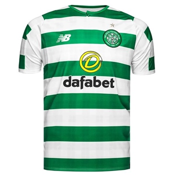 wholesale dealer fab3f 40289 Celtic FC Home Jersey 19/20 - Green/White - S - Green/White