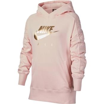 nike hoodie loose fit