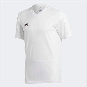 Condivo 18 Training Top - White/Black - M - White/Black